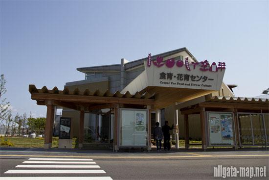 食育・花育センター
