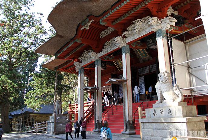 出羽三山神社