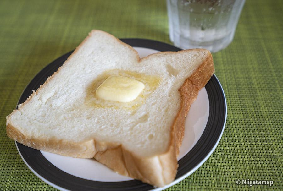 生食パンharepan(はれぱん)