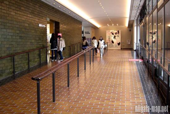 Niigata City Art Museum