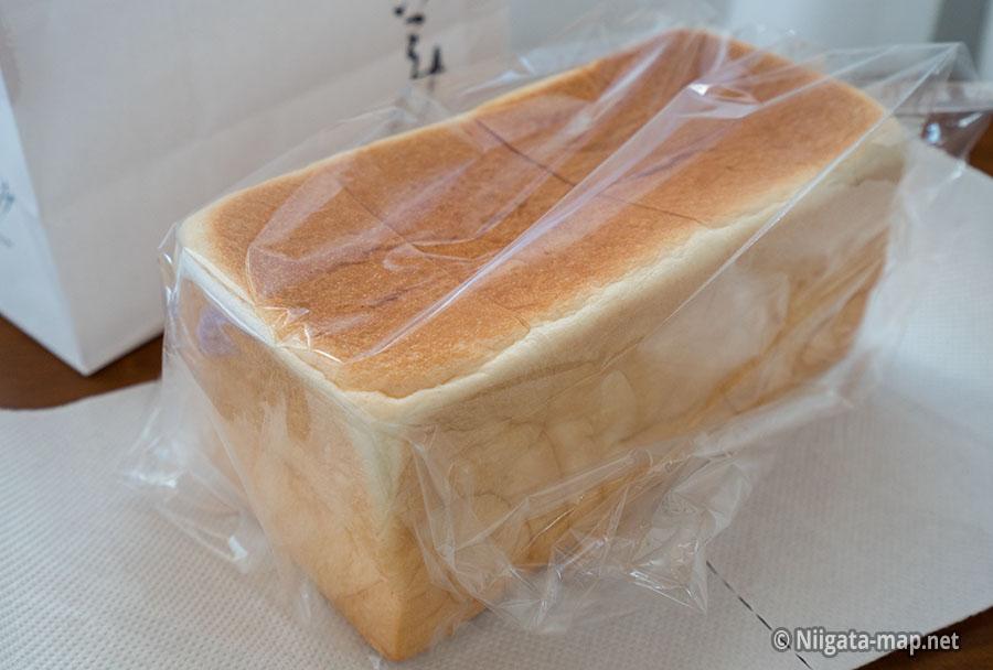 乃が美の「生」食パン2斤