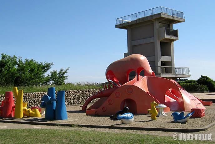 関分記念公園
