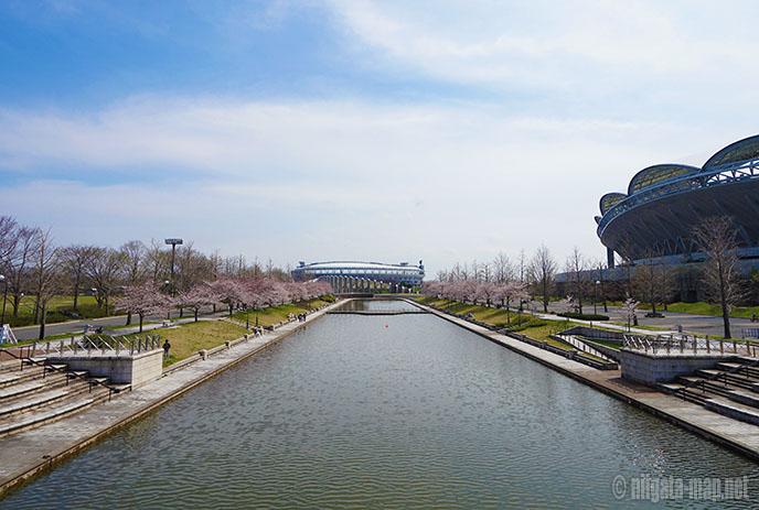 運河のカナール